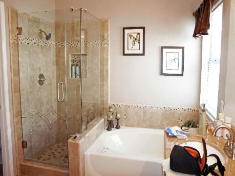bathroom remodeling contractors